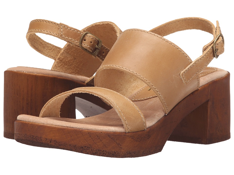 Sbicca - Luciana (Natural) Women's Sandals