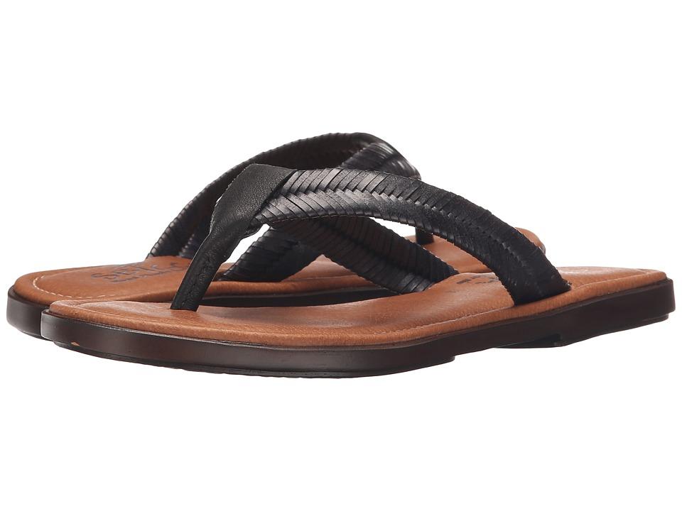 Sbicca - Elonara (Black) Women's Sandals