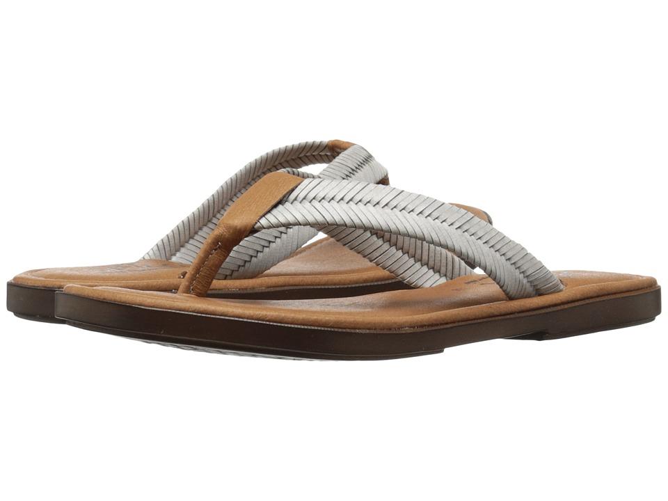 Sbicca - Elonara (Stone) Women's Sandals