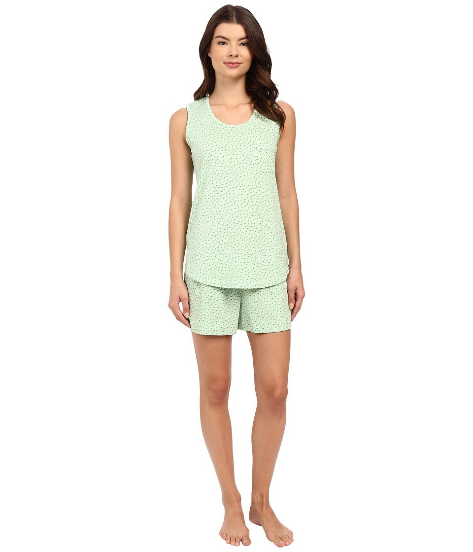 Vera Bradley - Summer Pajamas (Nomadic Dots) Women's Pajama Sets