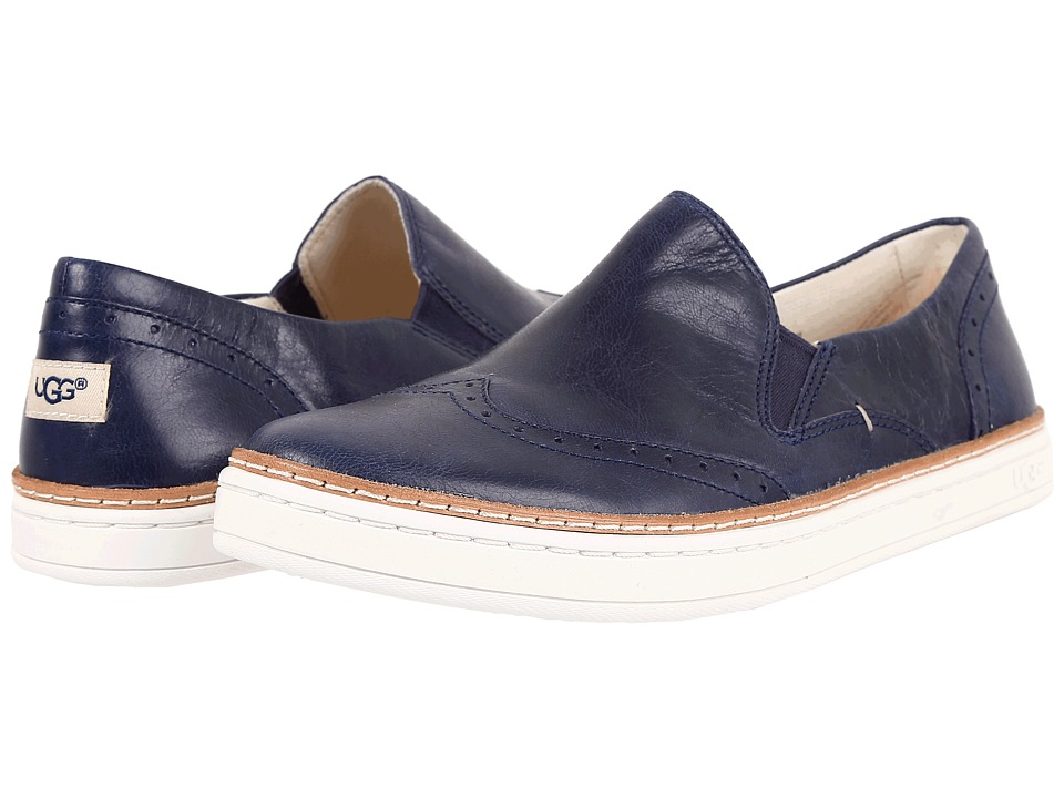 UGG - Hadria (Night Sky) Women's Slip on Shoes