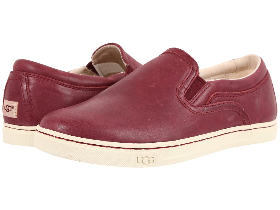 UGG - Fierce (Lonely Hearts) Women's Flat Shoes