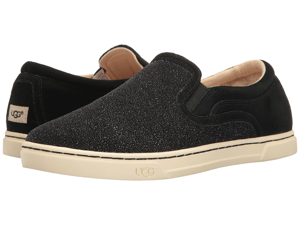 UGG Fierce Serein (Black) Women