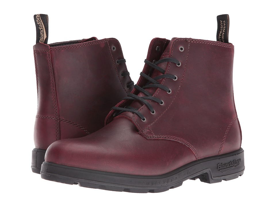 Blundstone BL1357 (Redwood) Work Boots