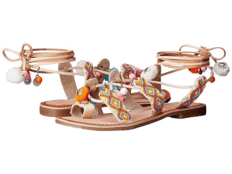 Chinese Laundry - Posh (Buff Leather) Women's Sandals