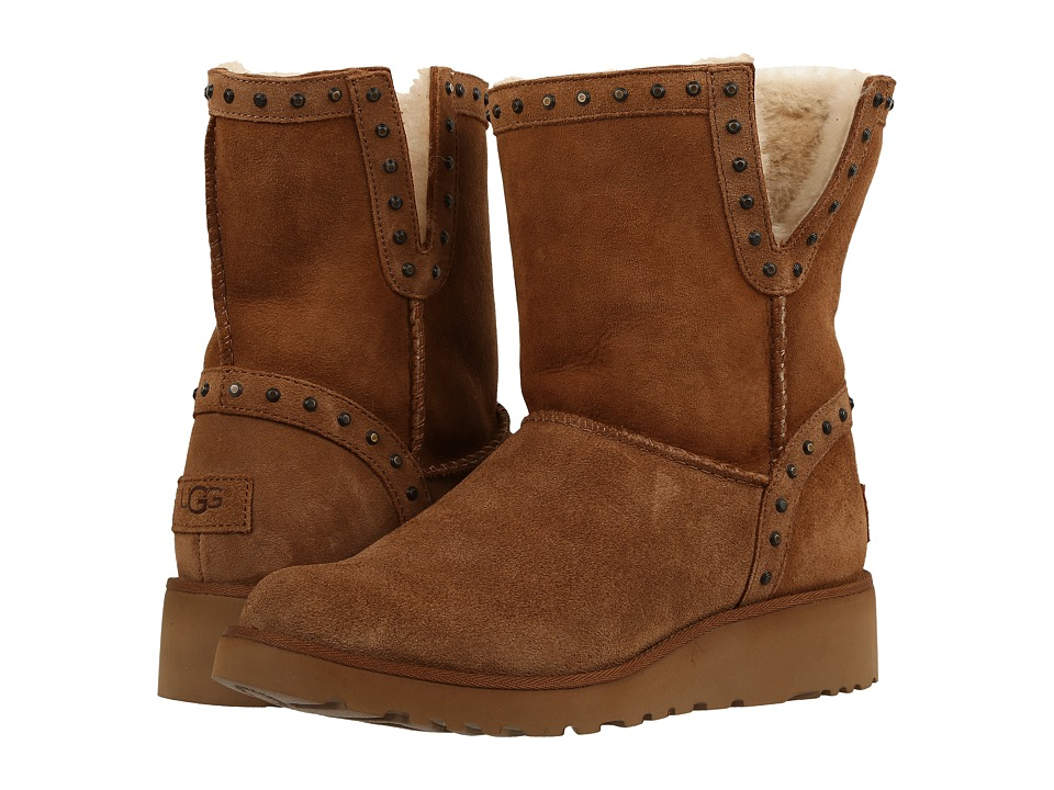 UGG - Cyd (Chestnut) Women's Boots