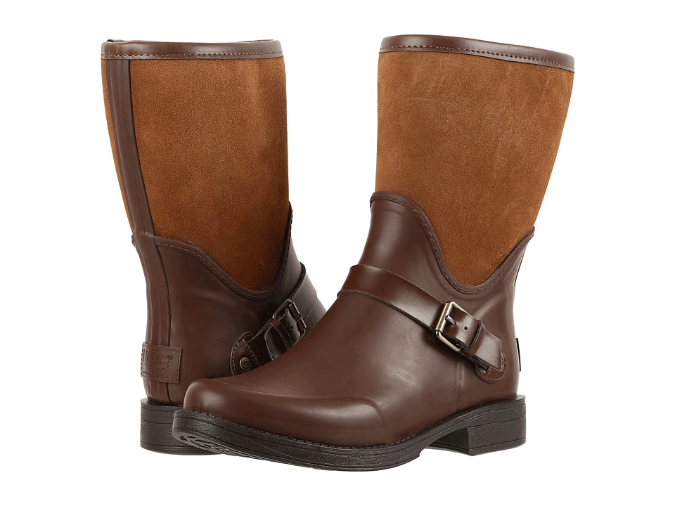 UGG Sivada (Chocolate) Women