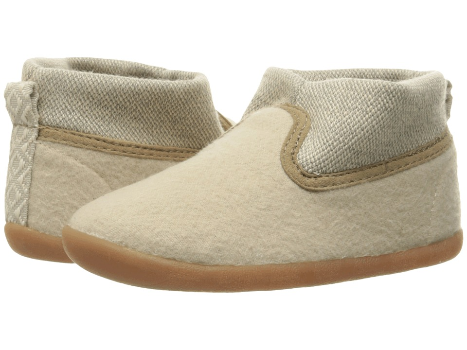 Hanna Andersson - Tekla (Infant/Toddler) (Oat Heather) Kids Shoes
