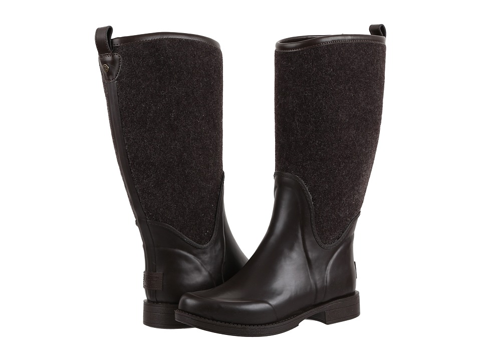 UGG - Reignfall (Chocolate) Women's Boots