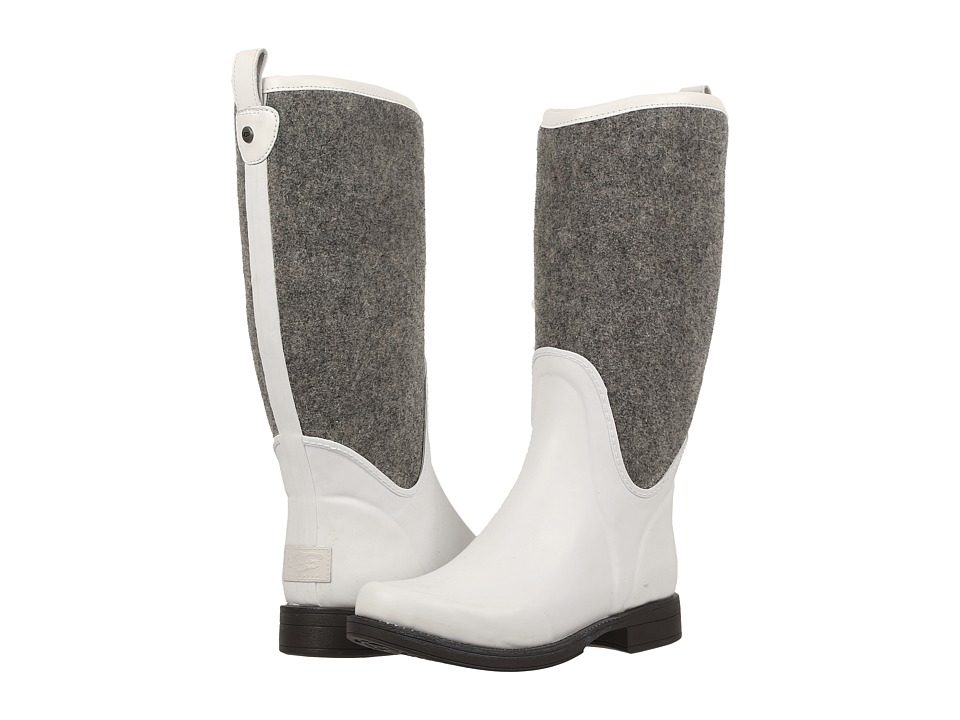 UGG - Reignfall (White) Women's Boots