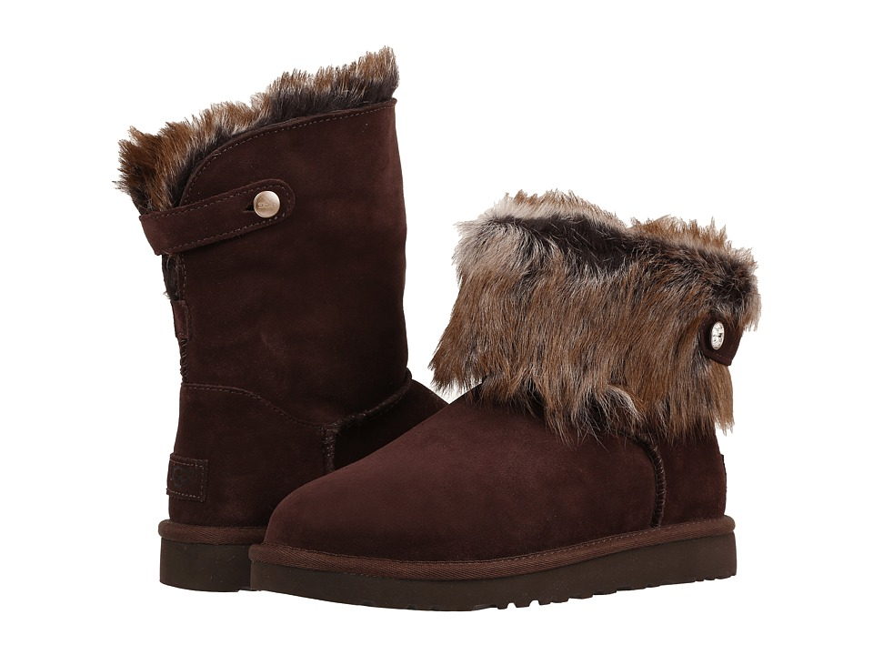 UGG - Valentina (Demitasse) Women's Boots