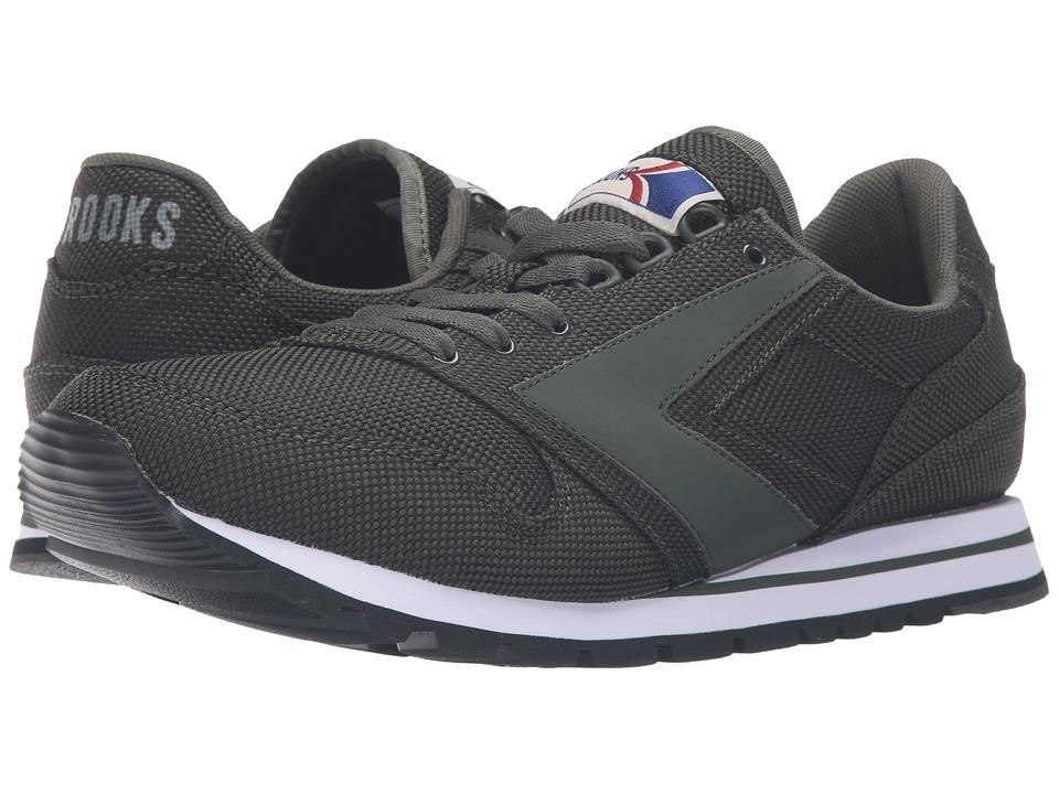Brooks Heritage - Chariot (Rosin) Men's Running Shoes