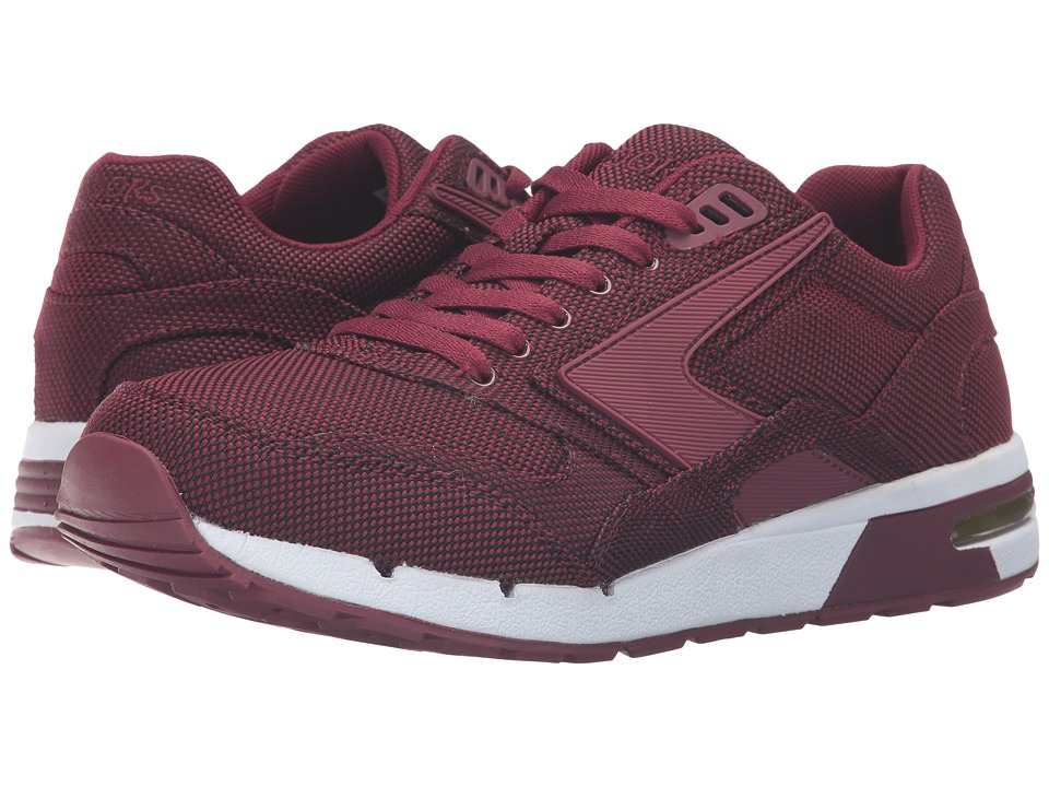 Brooks Heritage - Fusion (Syrah) Men's Running Shoes
