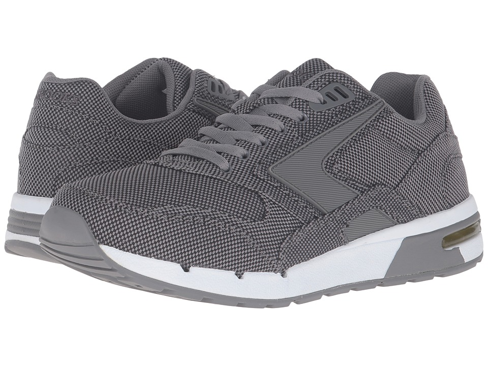 Brooks Heritage - Fusion (Steel Grey) Men's Running Shoes