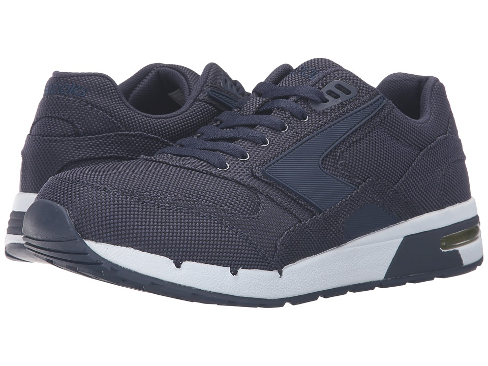 Brooks Heritage Fusion (Peacoat Navy) Men