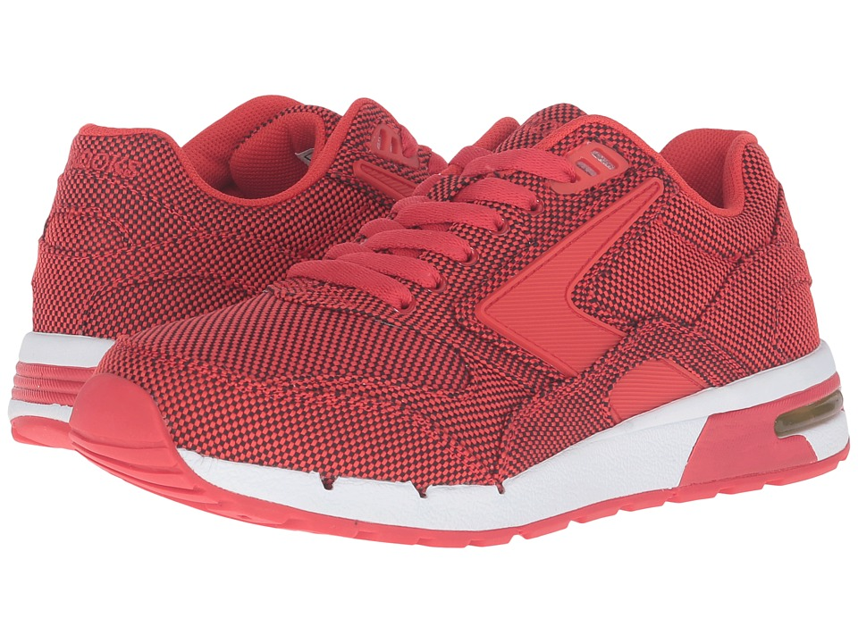Brooks Heritage Fusion (Fiery Red) Women