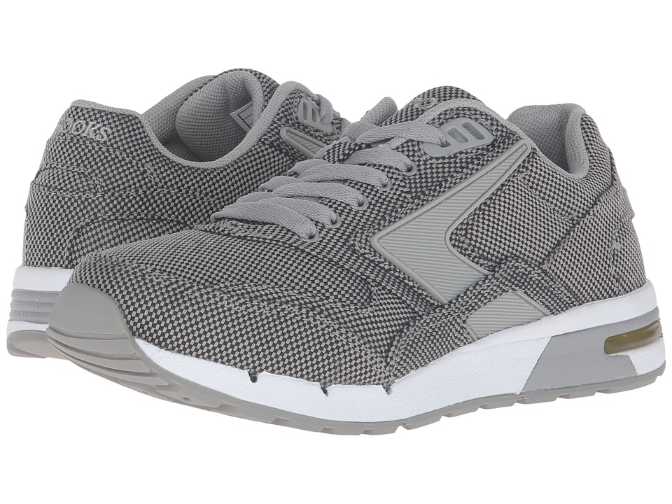 Brooks Heritage - Fusion (Nature Grey) Women's Running Shoes