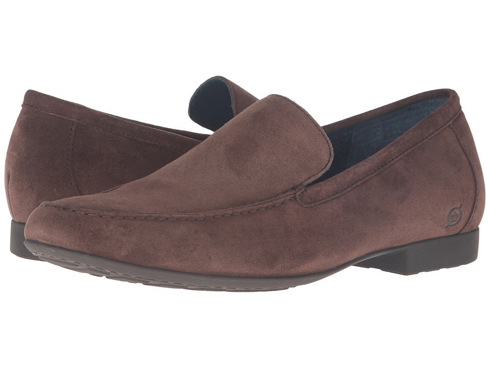 Born - Brandtley (Earth) Men's Slip on Shoes