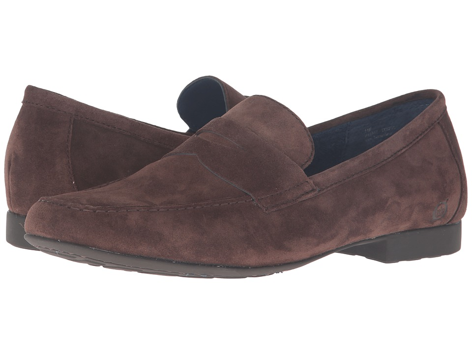 Born - Dave (Earth) Men's Slip on Shoes