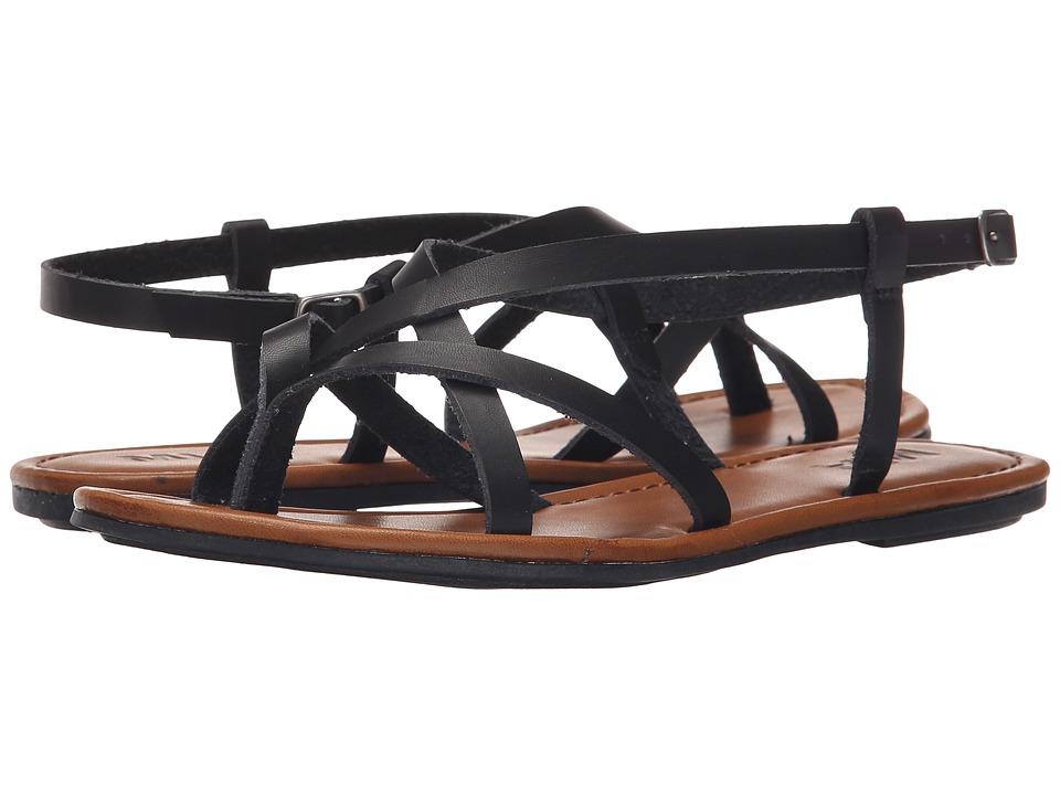 MIA - Crete (Black) Women's Shoes