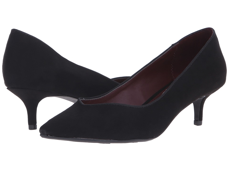 MIA - Janette (Black) Women's Shoes
