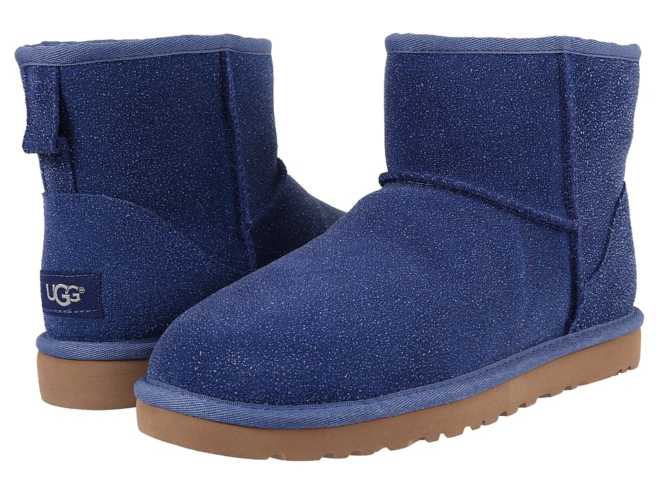 UGG - Classic Mini Serein (Night Sky) Women's Boots