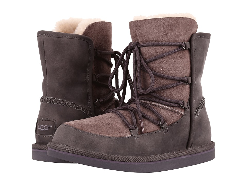 UGG - Lodge (Nightfall) Women's Boots