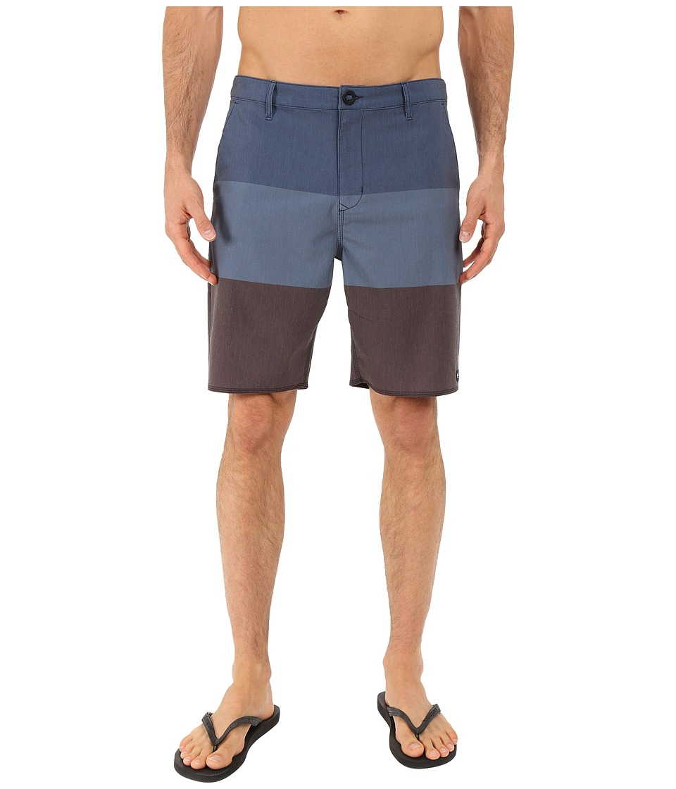 Rip Curl - Trilogy 19 Boardwalk (Blue) Men's Shorts