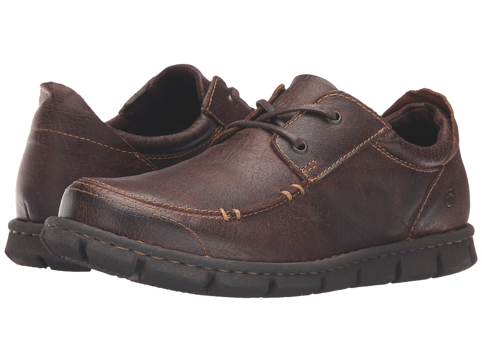 Born - Joel (Timber) Men's Shoes