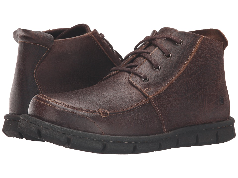 Born - Neuman (Timber) Men's Lace up casual Shoes