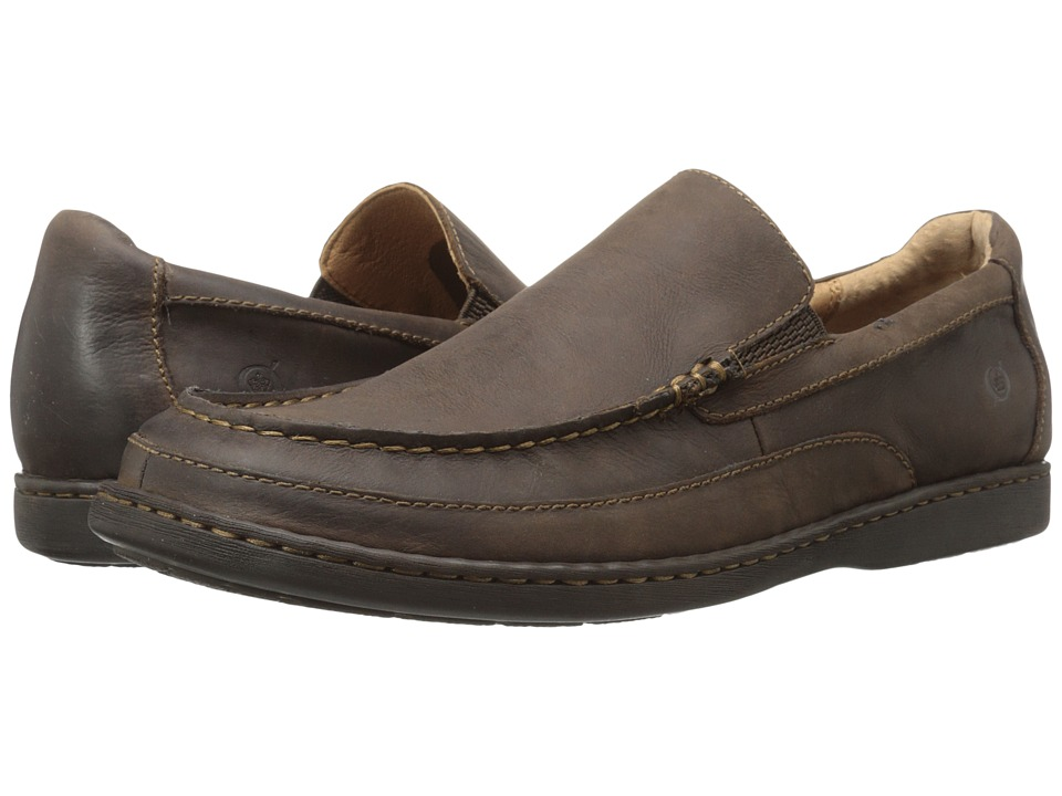 Born - Polo (Clay) Men's Slip on Shoes