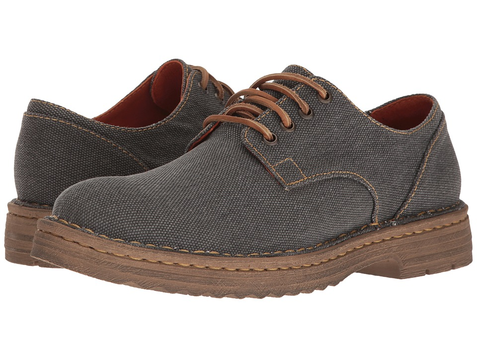 Born - Samson (Smog) Men's Lace up casual Shoes