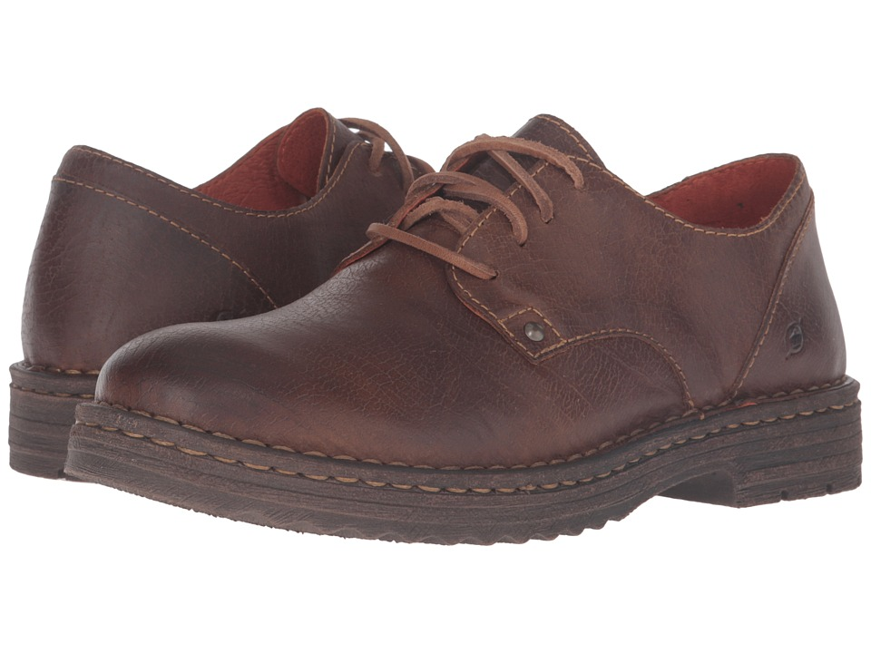 Born - Samson (Timber) Men's Lace up casual Shoes