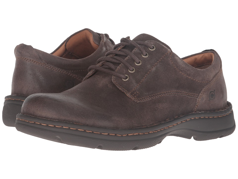 Born - Hutchins II (Marmotta) Men's Lace up casual Shoes