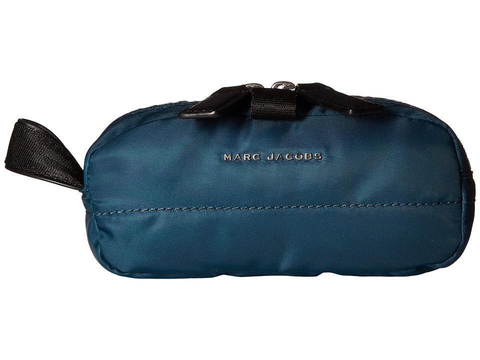 Marc Jacobs - Mallorca Skinny Cosmetic (Teal) Cosmetic Case