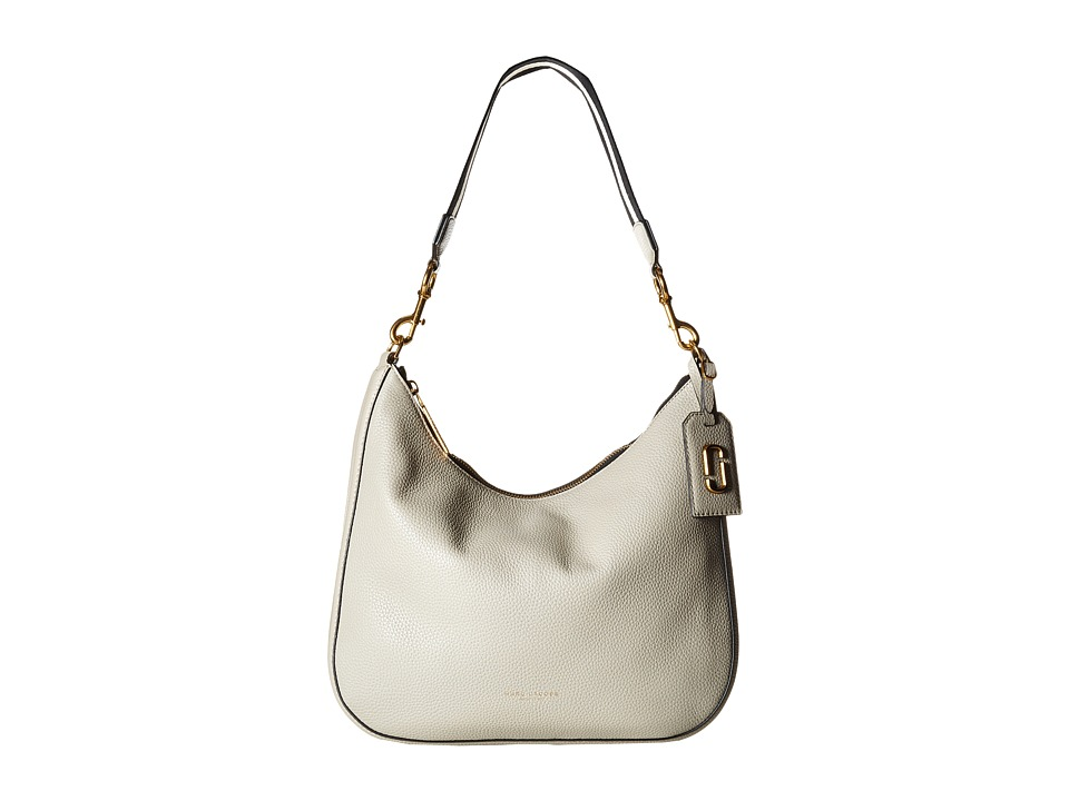 Marc Jacobs - Gotham Hobo (Pebble) Hobo Handbags
