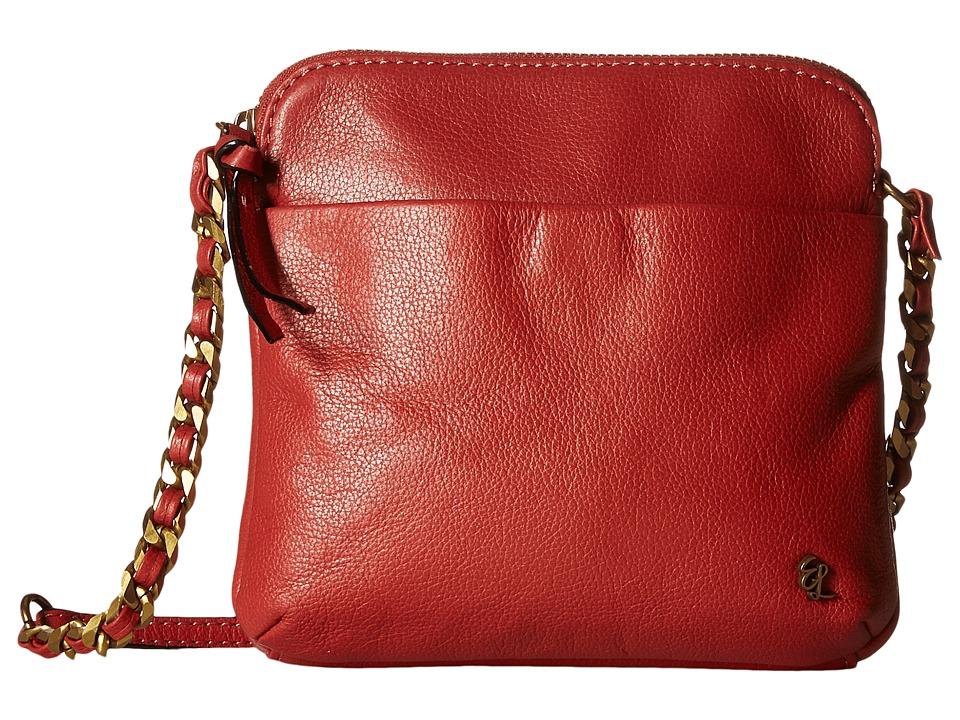 Elliott Lucca - Zoe Camera Bag (Sienna) Bags
