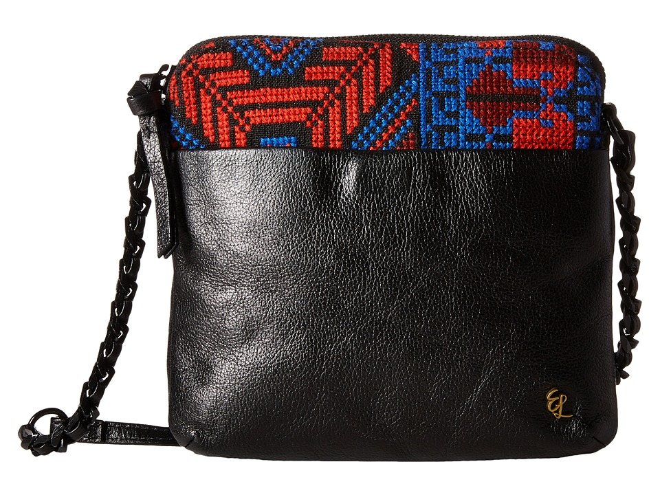 Elliott Lucca - Zoe Camera Bag (Black Gypset) Bags