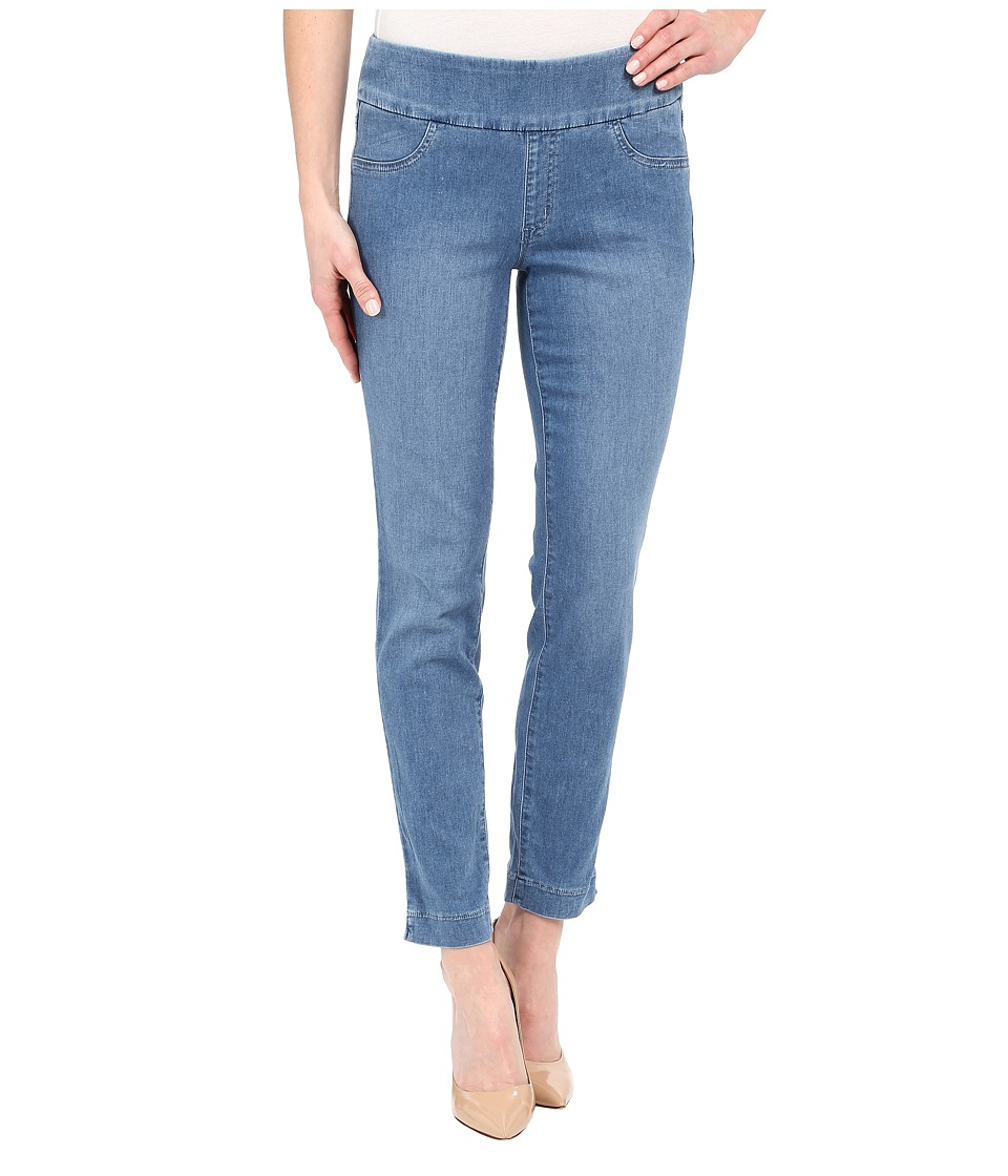 Miraclebody Jeans - Andie 28 Ankle Pull-On Jeans in Tabago Blue (Tabago Blue) Women's Jeans