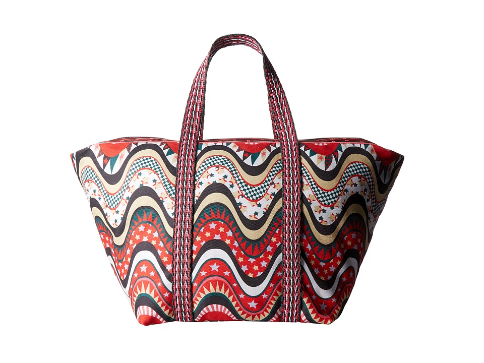 M Missoni - Beach Bag (Red) Handbags