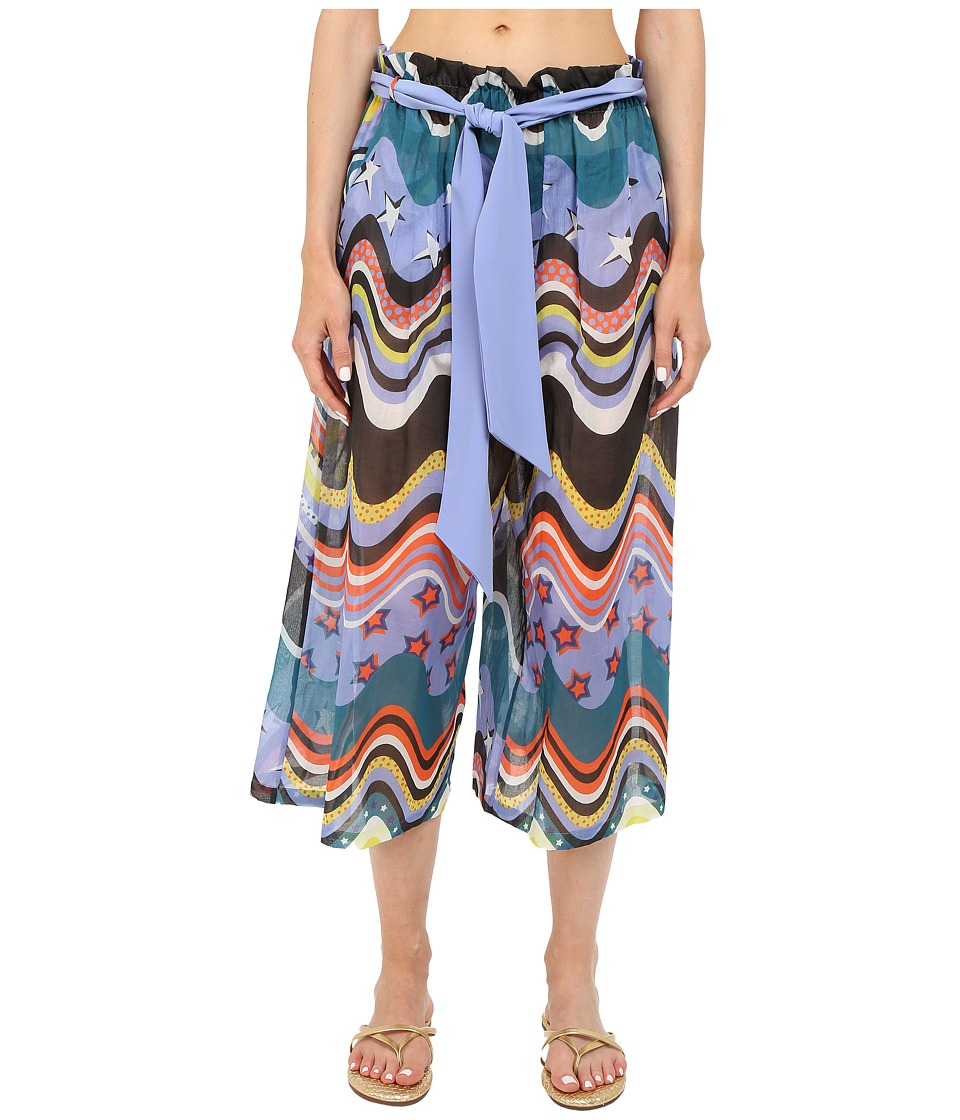 M Missoni - Circus Pants (Black) Women's Casual Pants