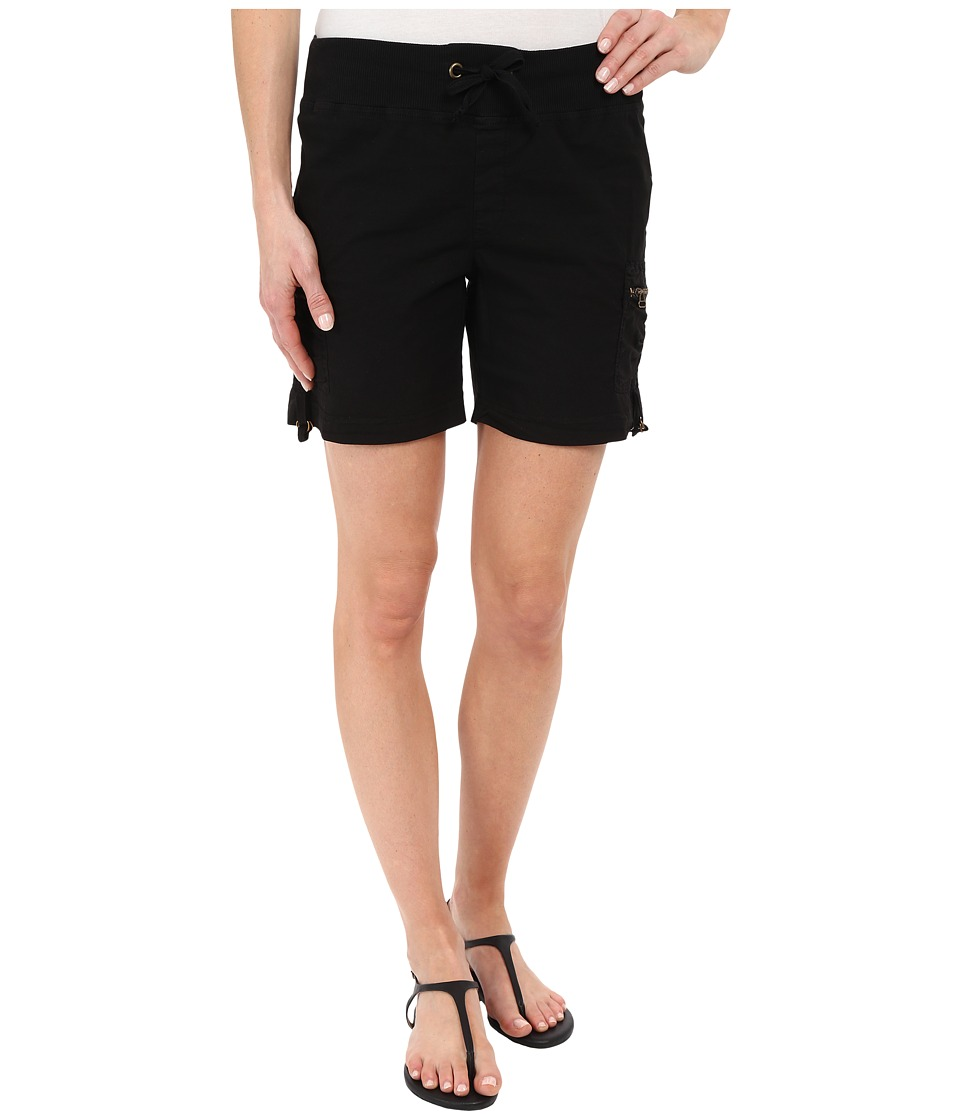 XCVI - Nandi Shorts (Black) Women's Shorts