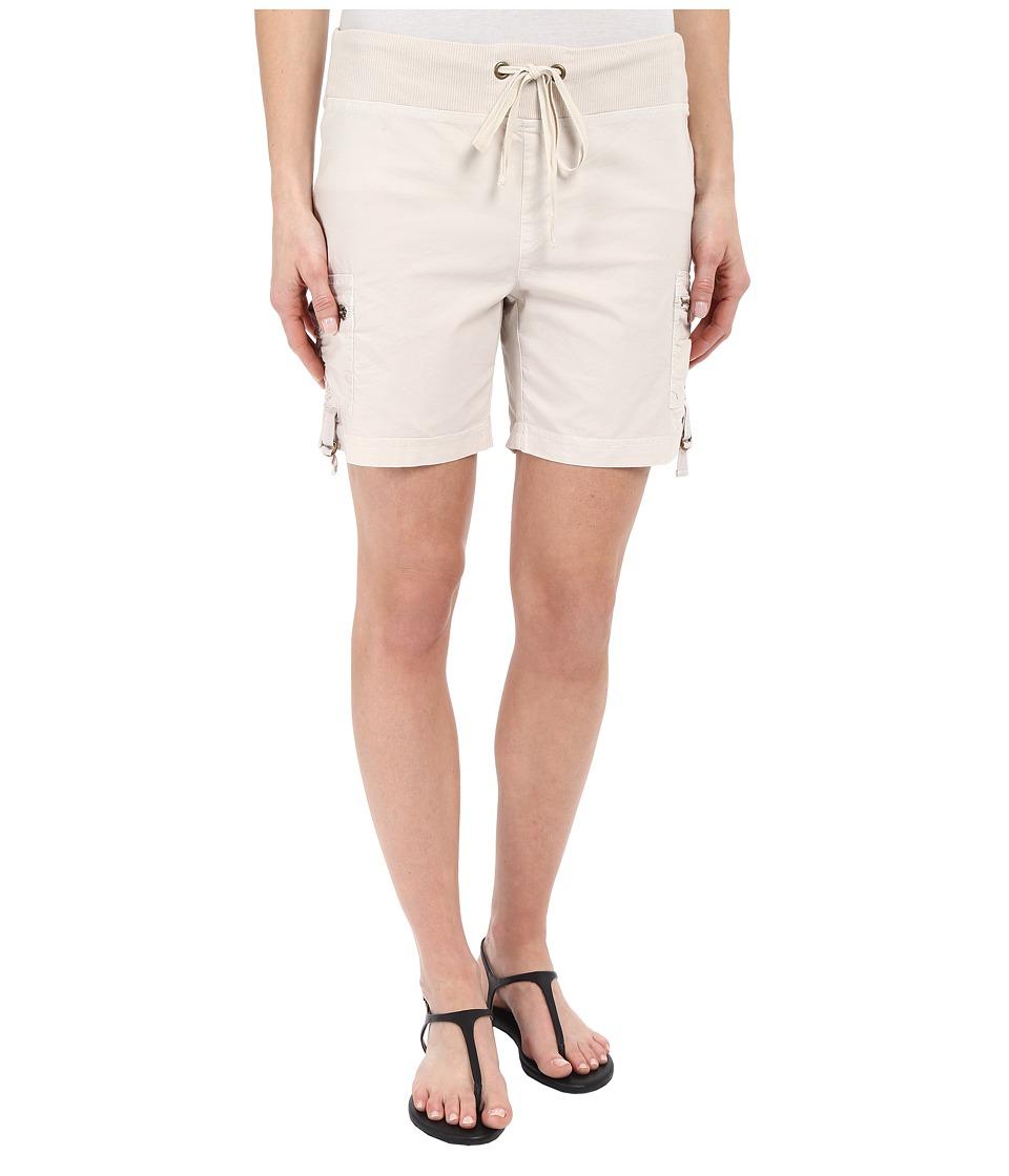 XCVI - Nandi Shorts (White Cap) Women's Shorts