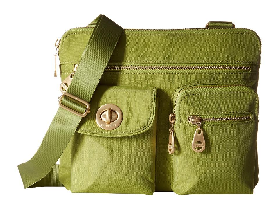 Baggallini - Gold Sydney (Cactus) Handbags