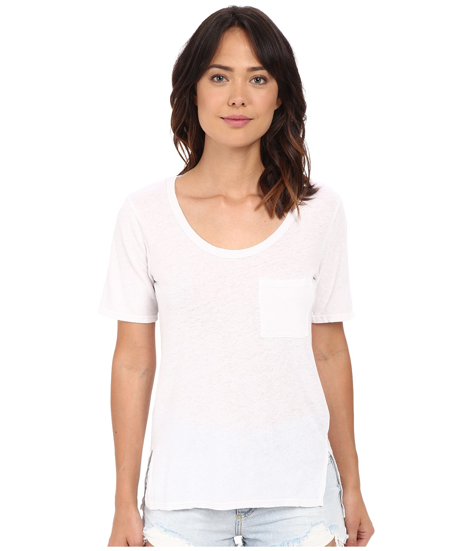 Project Social T - Ale Tee (White) Women's T Shirt