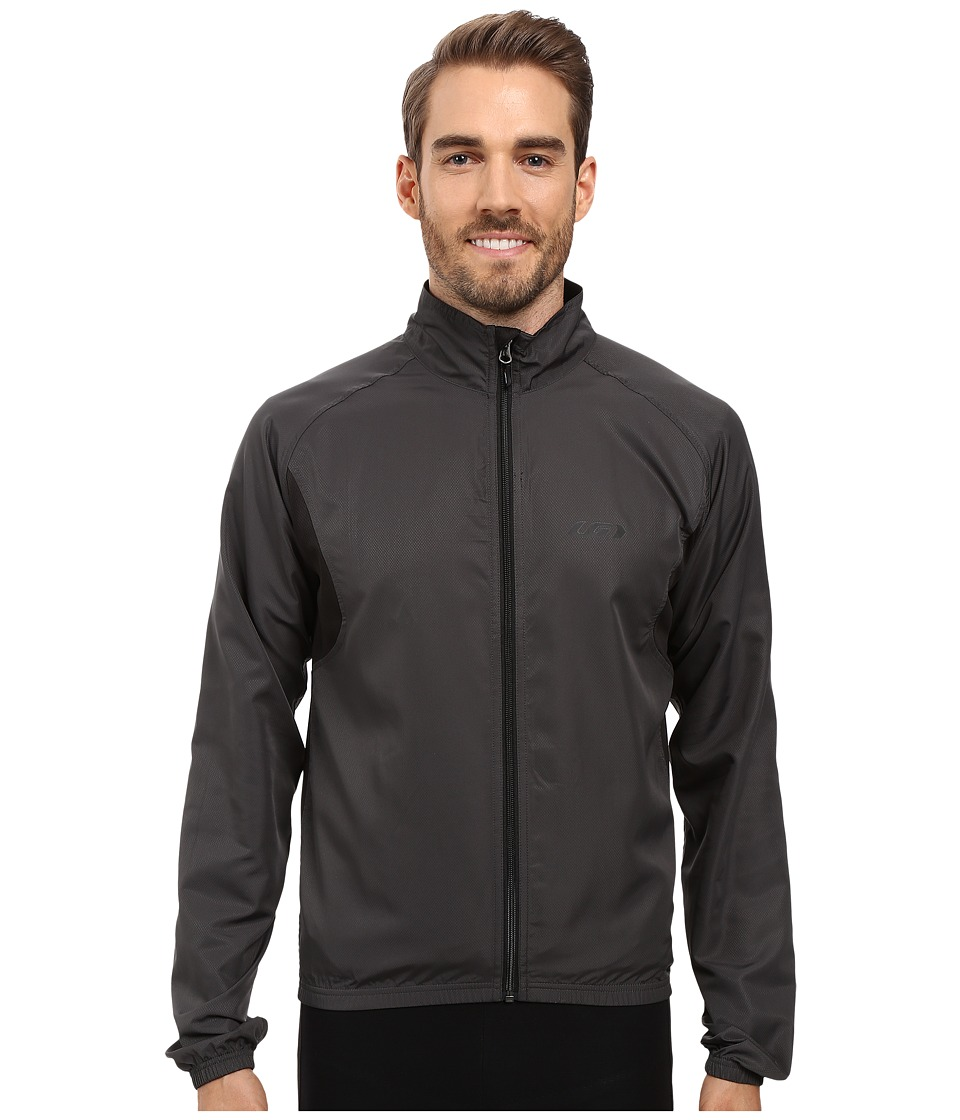 Louis Garneau - Modesto Jacket 2 (Asphalt) Men's Jacket