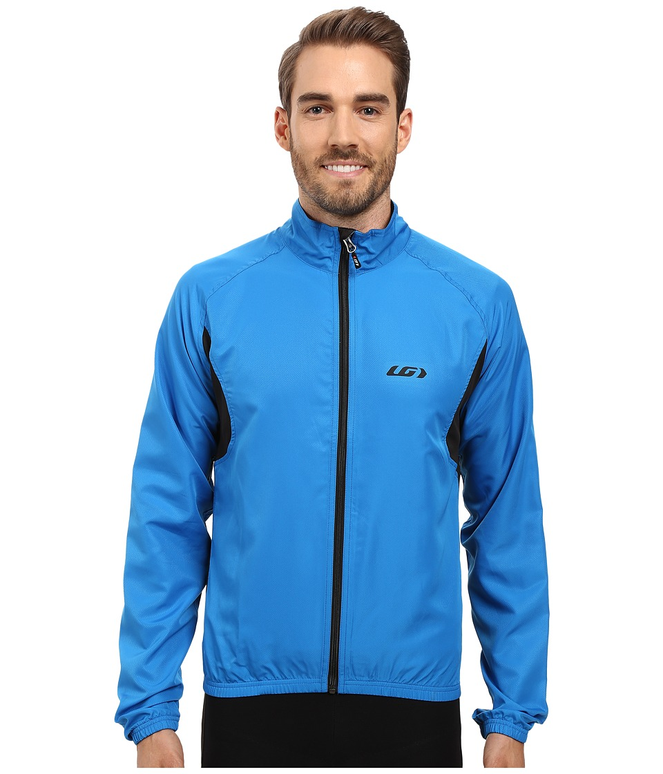Louis Garneau - Modesto Jacket 2 (Curacao Blue) Men's Jacket