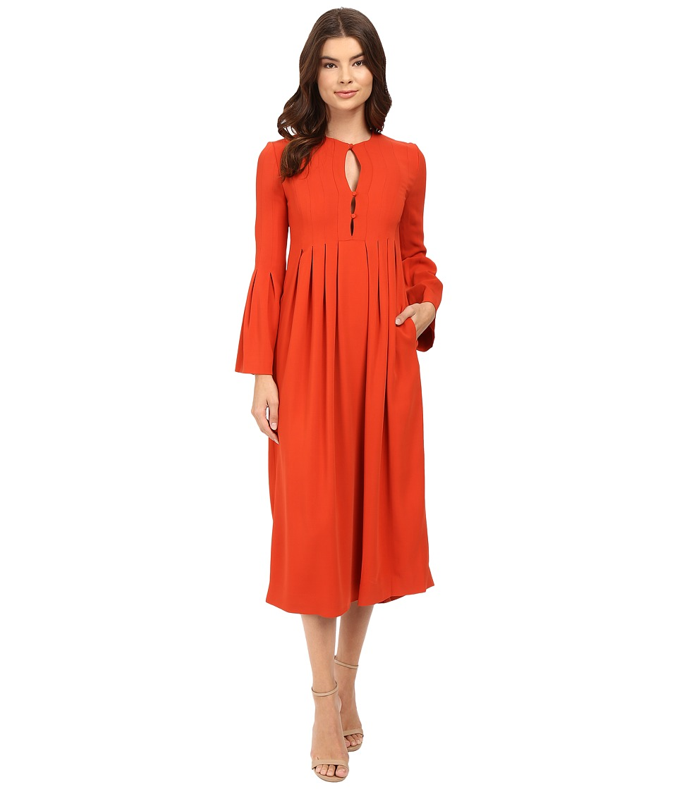 Rachel Zoe - Glenys Dress (Spice) Women's Dress