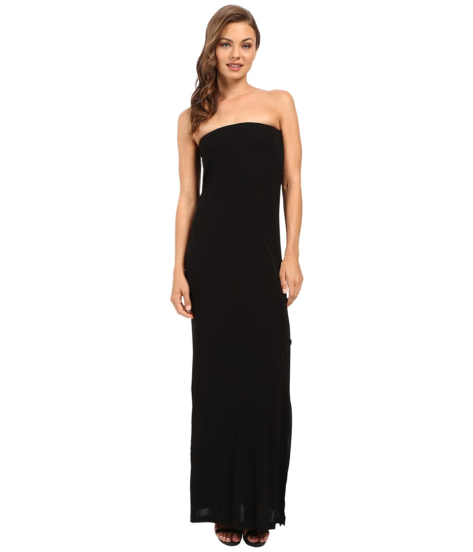 Rachel Zoe Graciela Gown (Black) Women