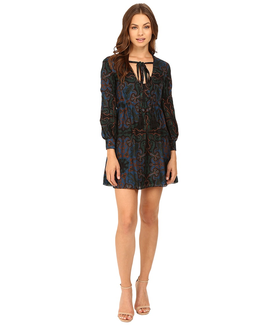 Rachel Zoe Liridona Dress (Blue) Women